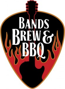 bands brew bbq