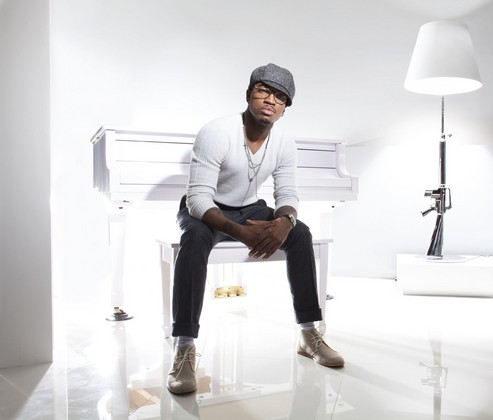 Ne-Yo will perform at Universal Studios on Saturday, April 2