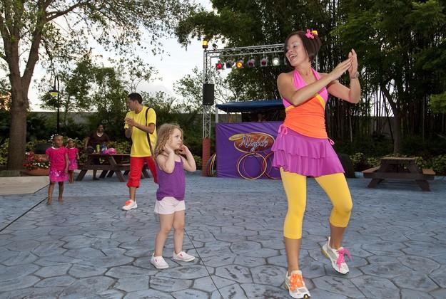 Photo courtesy of Busch Gardens Tampa
