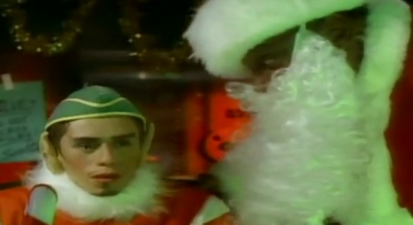 Behind the Thrills | Erik's Advent Calendar-12 Days til Christmas!
