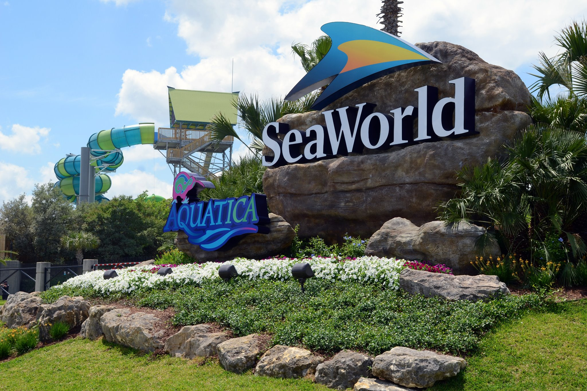 Behind the Thrills Aquatica San Antonio releases park hours and more as the