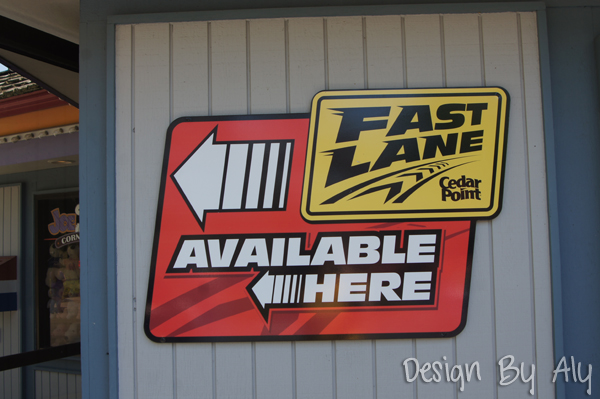 Each yeah me and a few friends book a cabin at Lighthouse Point for 3 nights. Drive in on day 1, go to the park with regular tickets on day two, then on the third day, we get fast lane passes. Day 4, .