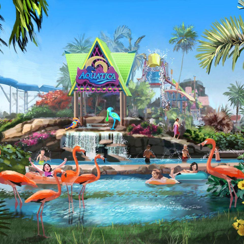 Seaworld San Diego Rides Seaworld San Diego Announced