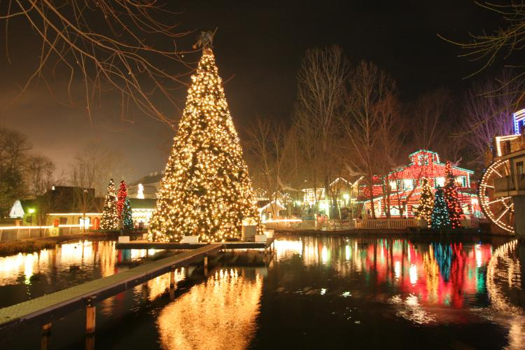 christmas lights tampa bay