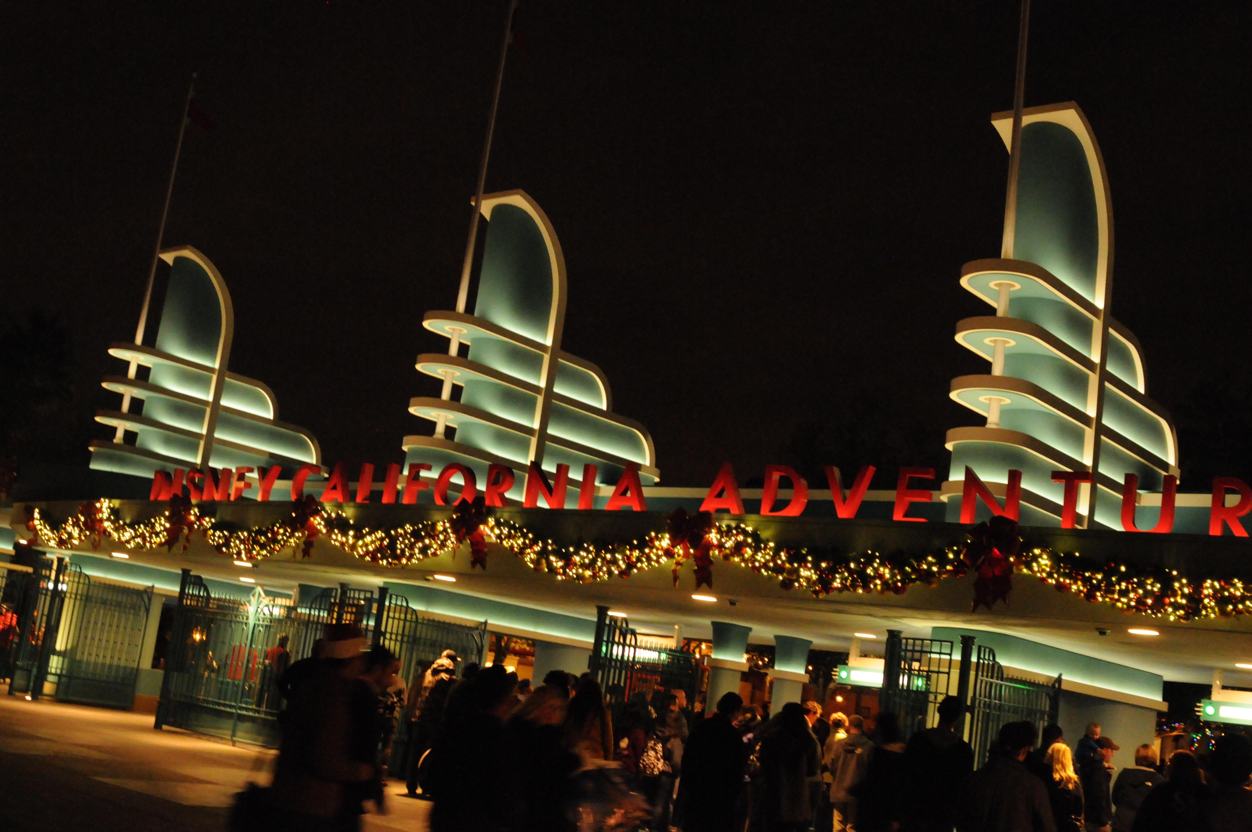 Busch Gardens New Years Eve