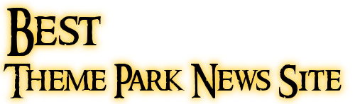 Best Theme Park News Site