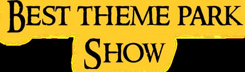 Best theme park show