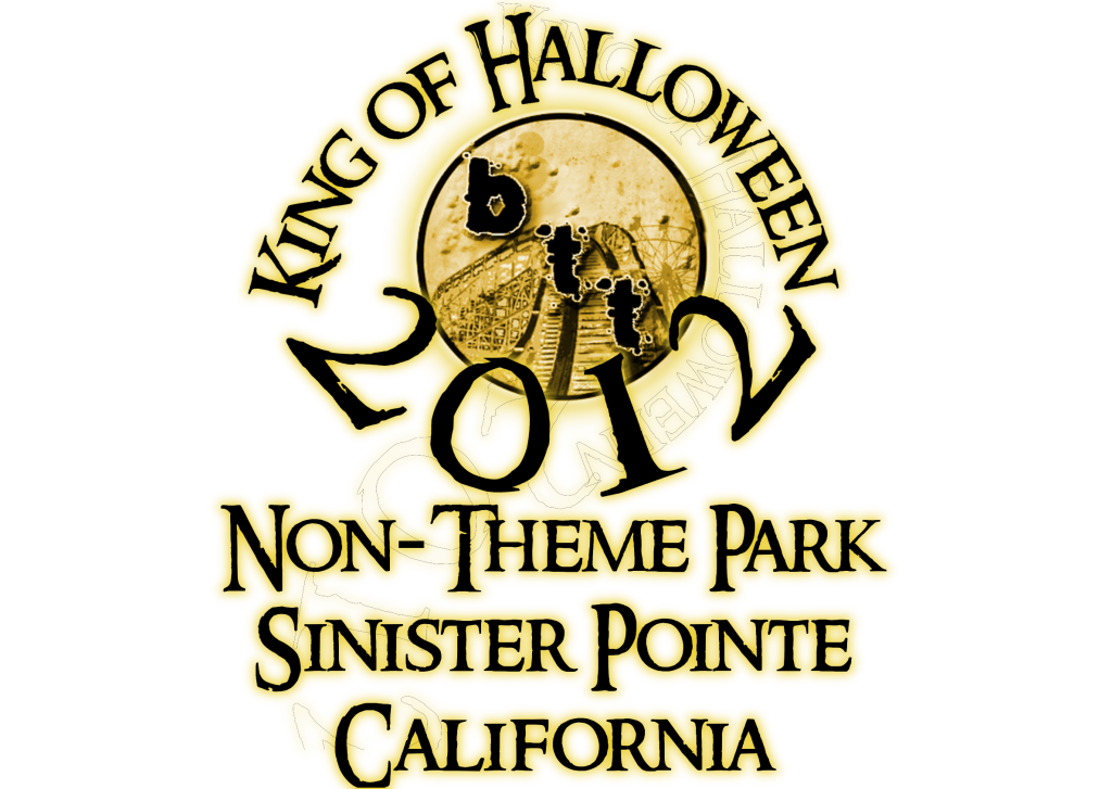 King of Halloween non theme Parks1