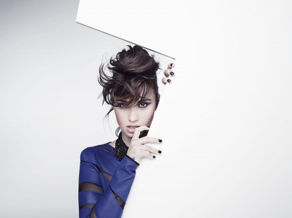 Demi Lovato at UOR