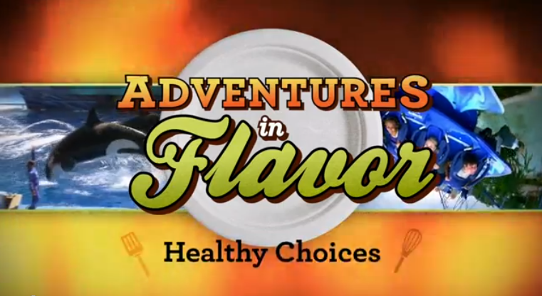 SeaWorld and Busch Gardens Presents  Adventures In Flavor    YouTube