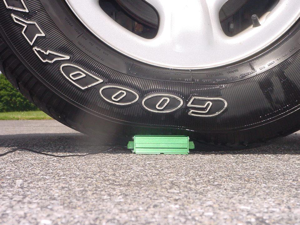 hauntbots tire