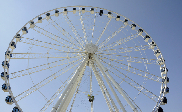 skywheel 6