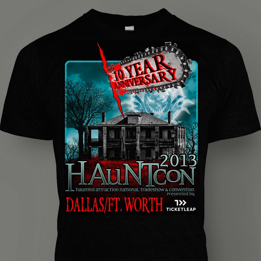 HAuNTcon-2013-T-Shirt_On-Shirt-Image