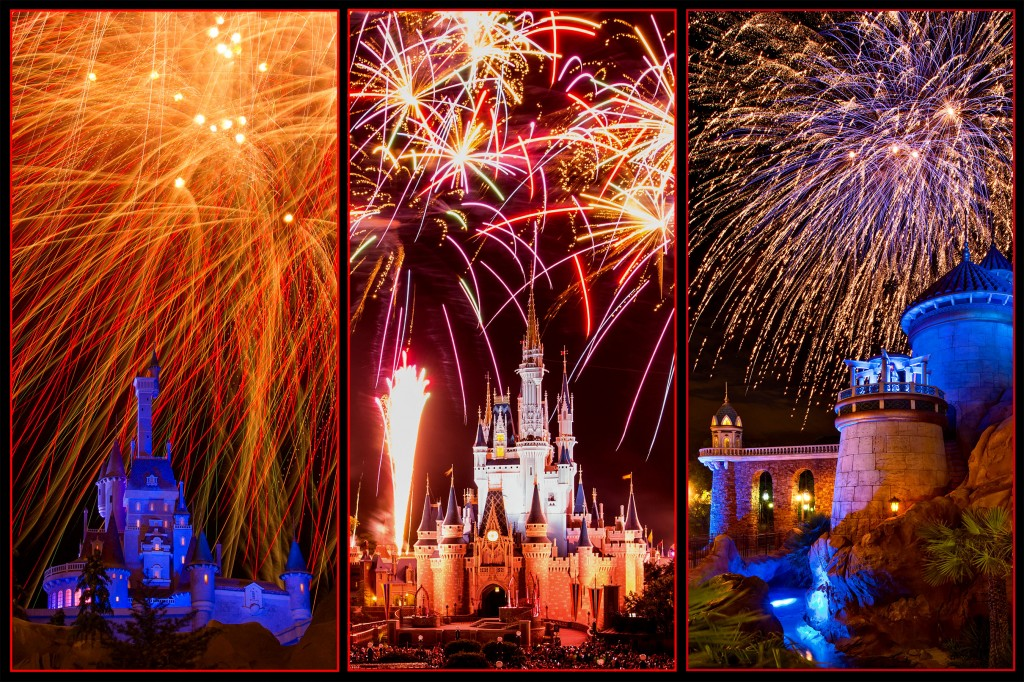 Magic Kingdom Celebrates a Star-Spangled July Fourth Ð All Week Long!