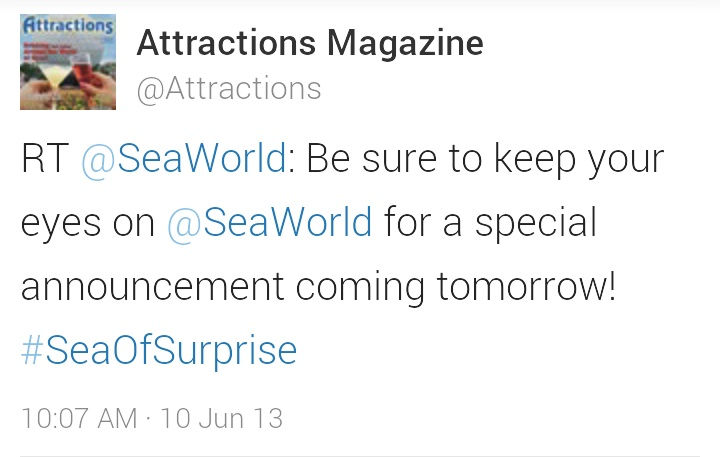 attractions mag tweet