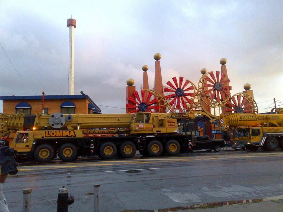 Photo Courtesy of Coney Island Facebook Page
