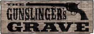 Gunslinger's Grave Logo (with BG)