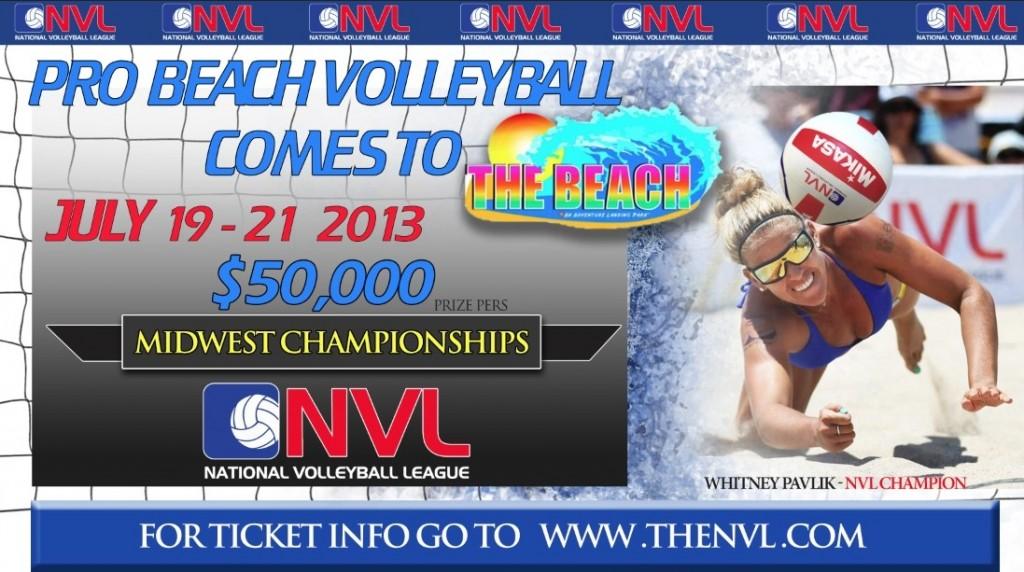 NVL Poster
