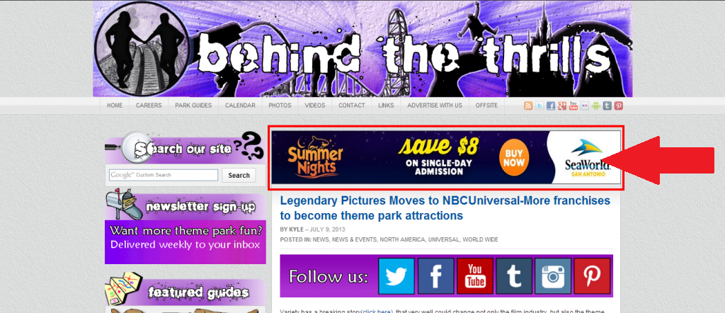 free-haunt-ad-placement