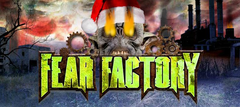 fearfactory