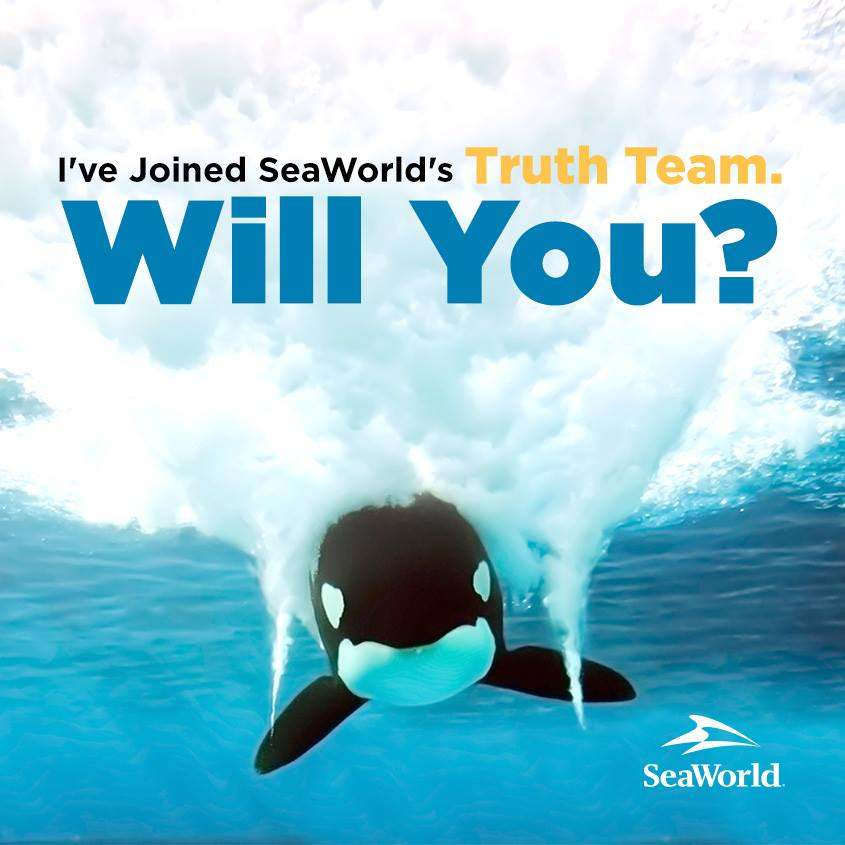 seaworld's argument against blackfish Seaworld has been defending itself against the controversy stirred up by the documentary blackfish, but the so-called blackfish effect continues to grow.