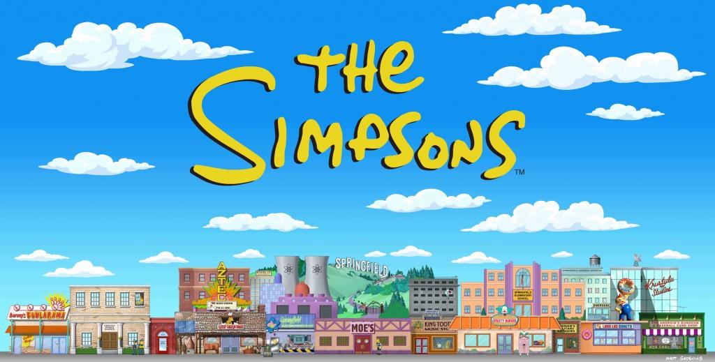 SpringfieldSimpsons