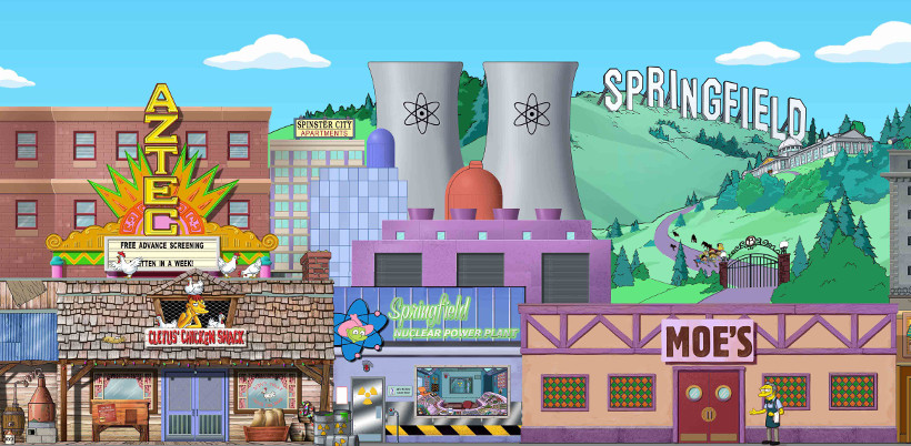 SpringfieldSimpsons2