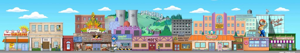 SpringfieldSimpsons3