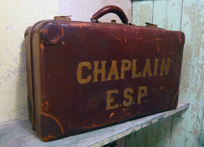 eastern state chaplain