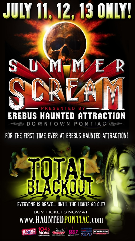 2014 summer scream FB