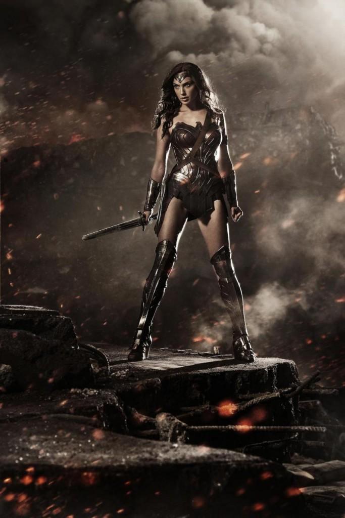 Gal Wonder Woman