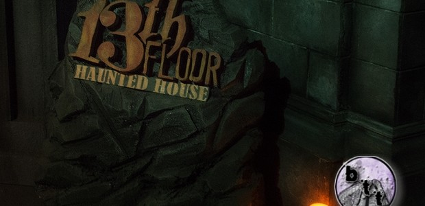 Behind the thrills theme park news rumors trip planning for 13th floor haunted house chicago