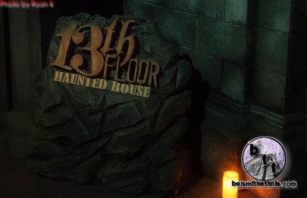 13 floor haunted house chicago hours house plan 2017