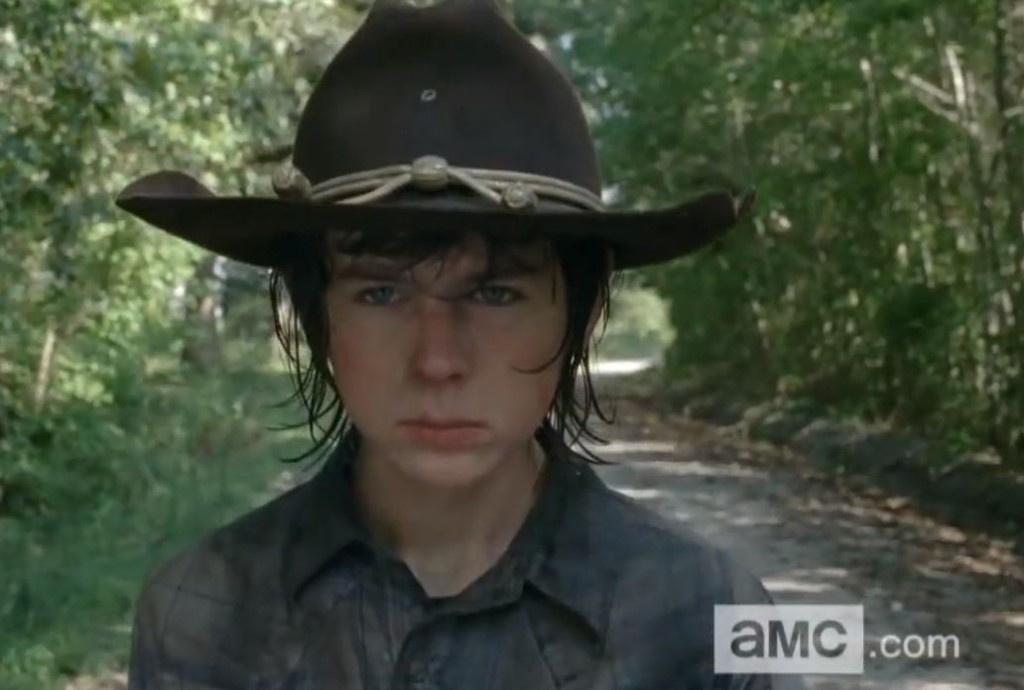 The-Walking-Dead-Carl