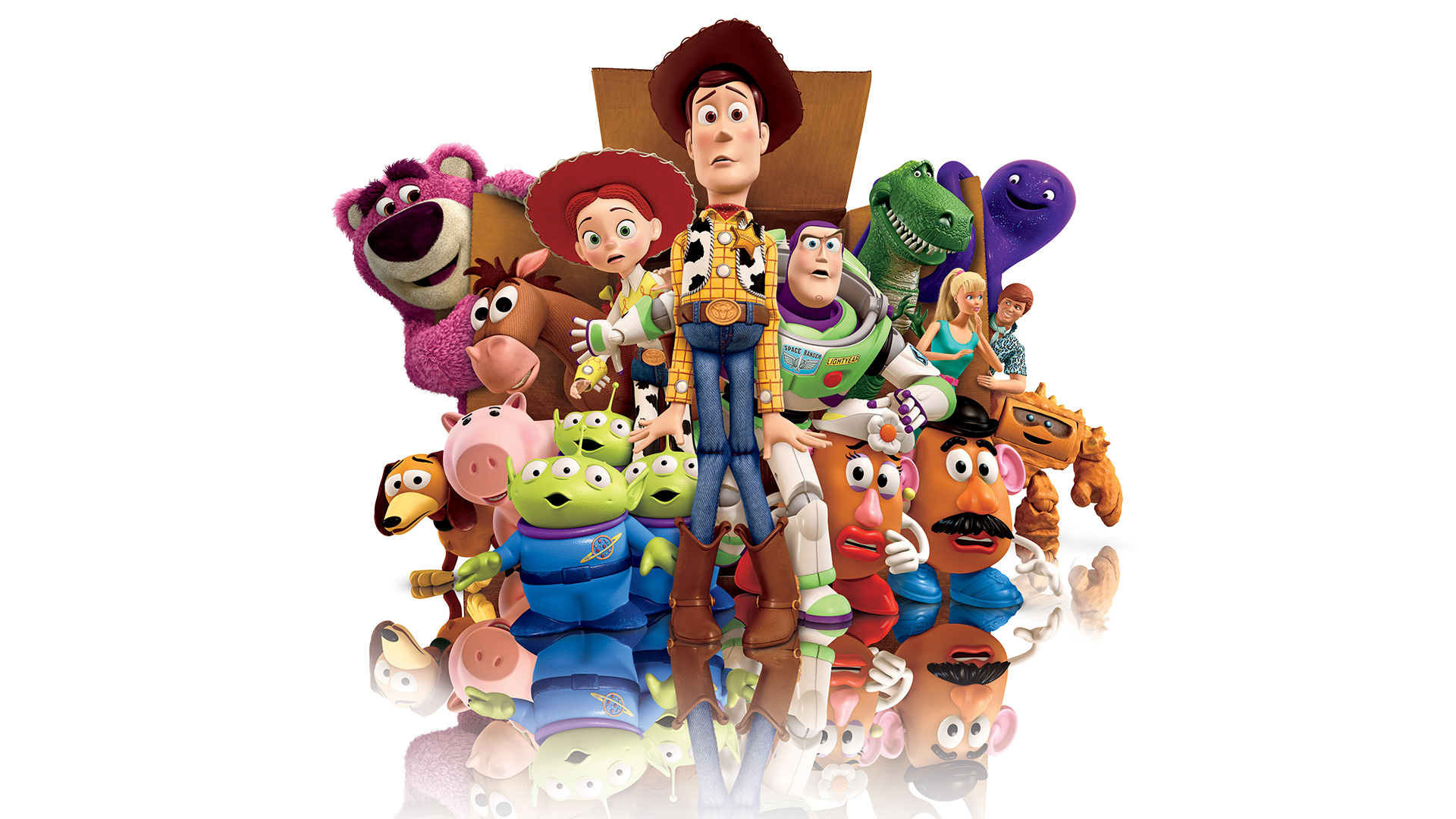 Behind The Thrills | Pixar Announces Toy Story 4 To Hit In 2017 U2013 Could This Mean More Pixar At DHS?