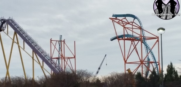 Behind The Thrills Theme Park News Rumors Trip Planning More