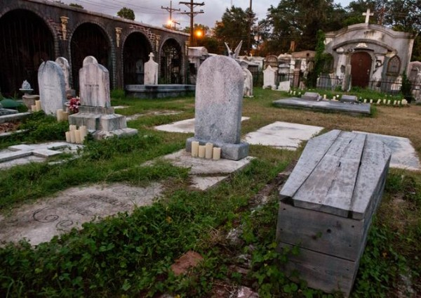 hauntcon 2015 necropolis crypts