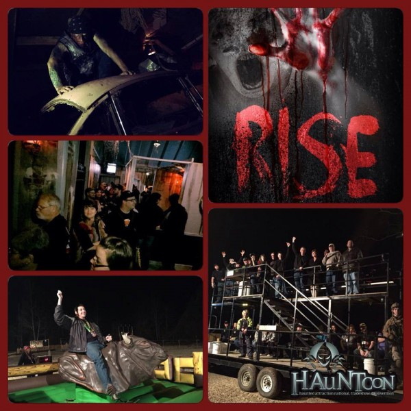 hauntcon 2015 rise night