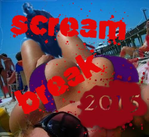 screambreak