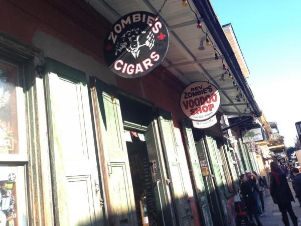 zombie cigars
