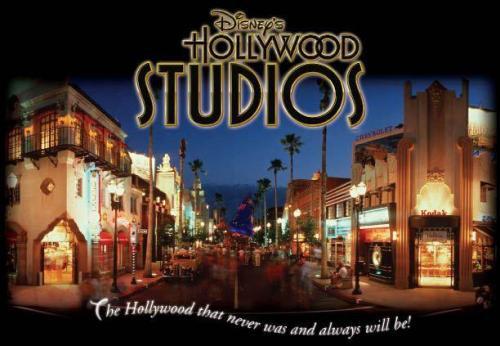 Hollywood-Studio-Disney