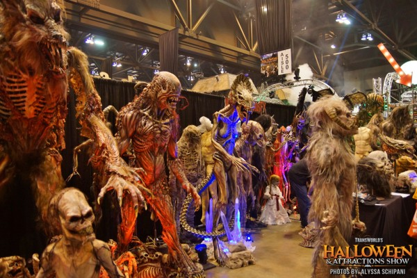 transworld show-floor 98