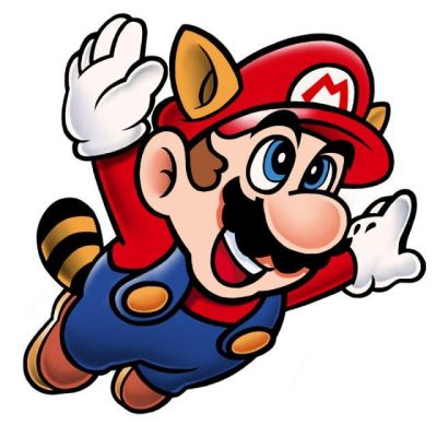 Raccoon_Mario_(Super_Mario_Bros._3)