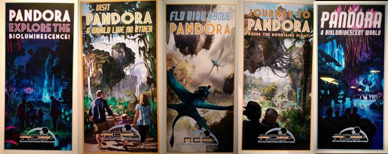 Pandora Posters2