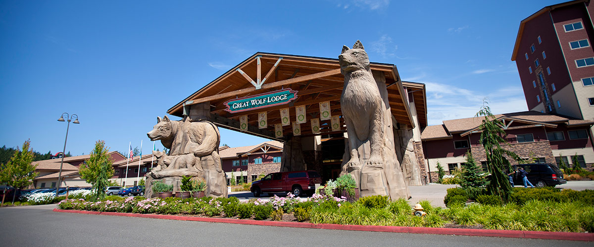 Behind The Thrills Great Wolf Lodge Possibly Building Near Disney Springs In Florida