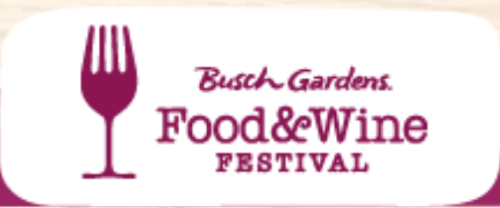 Behind The Thrills Busch Gardens Tampa Adds Four New Concerts To Food Wine Line Up