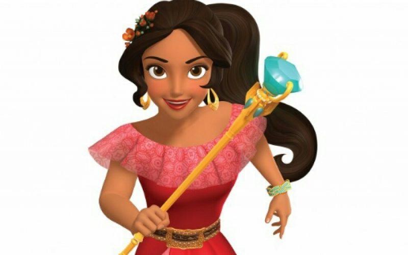 new Latin Disney Princess is coming to Walt Disney World this August ...