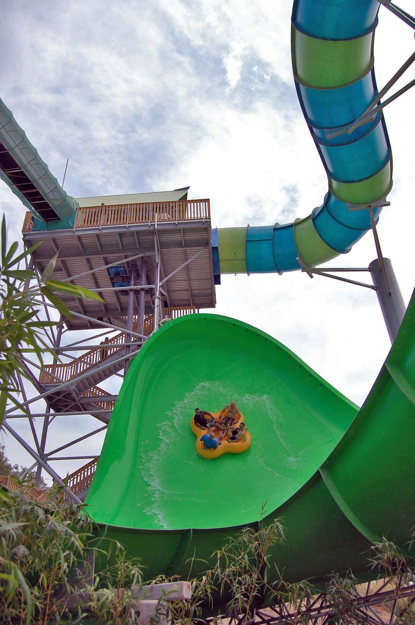Behind The Thrills Aquatica San Antonio Releases Park