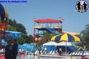 Behind The Thrills New Water Park And Other New