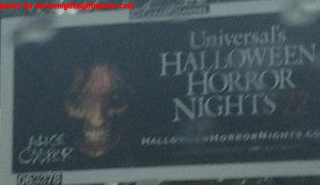 Image May Contain Text Horror Nights On Twitter Use Promo